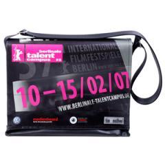 tausche Taschen für den Talent Campus der Berlinale