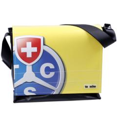 tausche Taschen für den Schweizer TCS