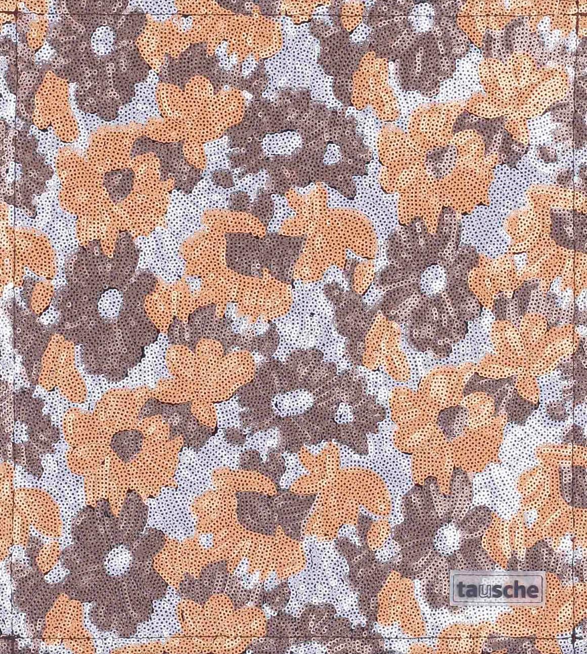 Paillettenblumen (mittel)