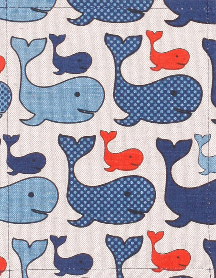 Wal (klein)