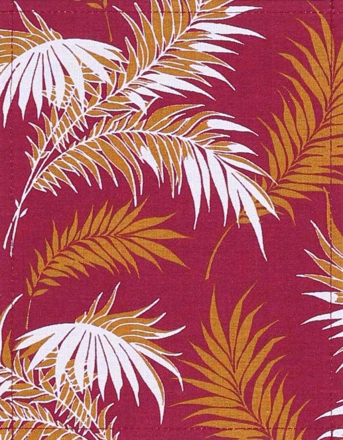 Palme burgunder (klein)