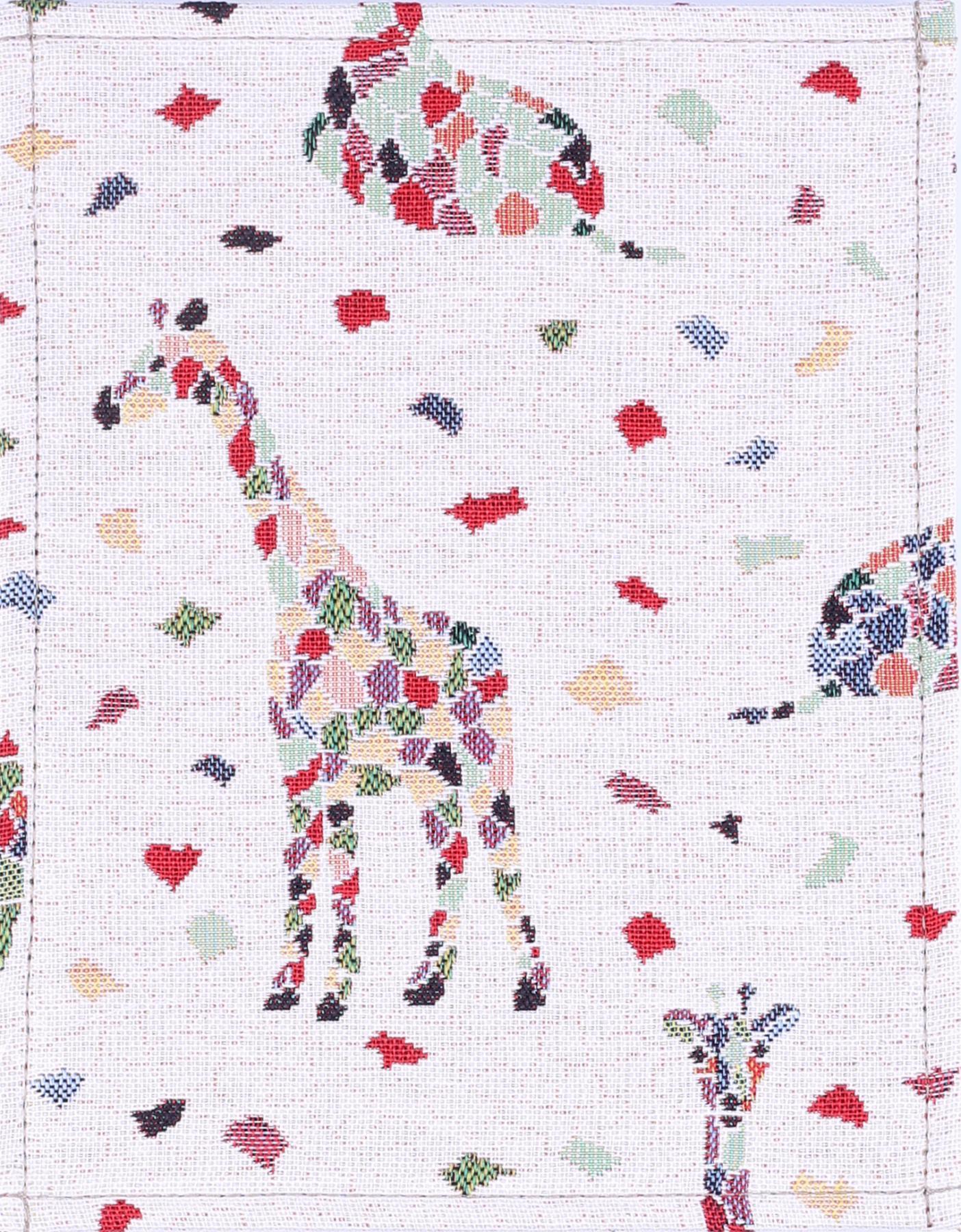 Mosaik Giraffe (klein)