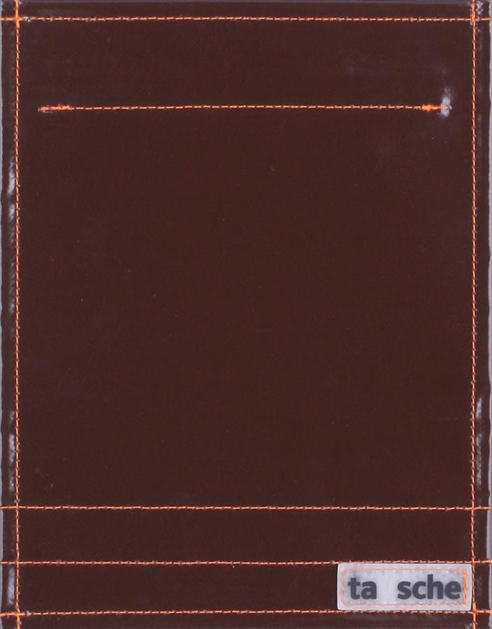 pur dunkelbraun (klein)