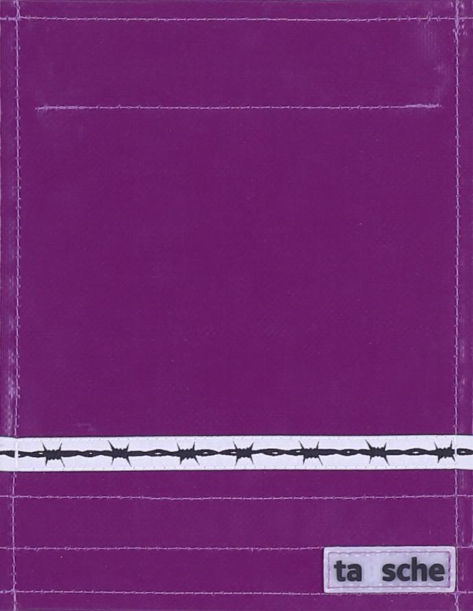 Borte Draht silber (klein)