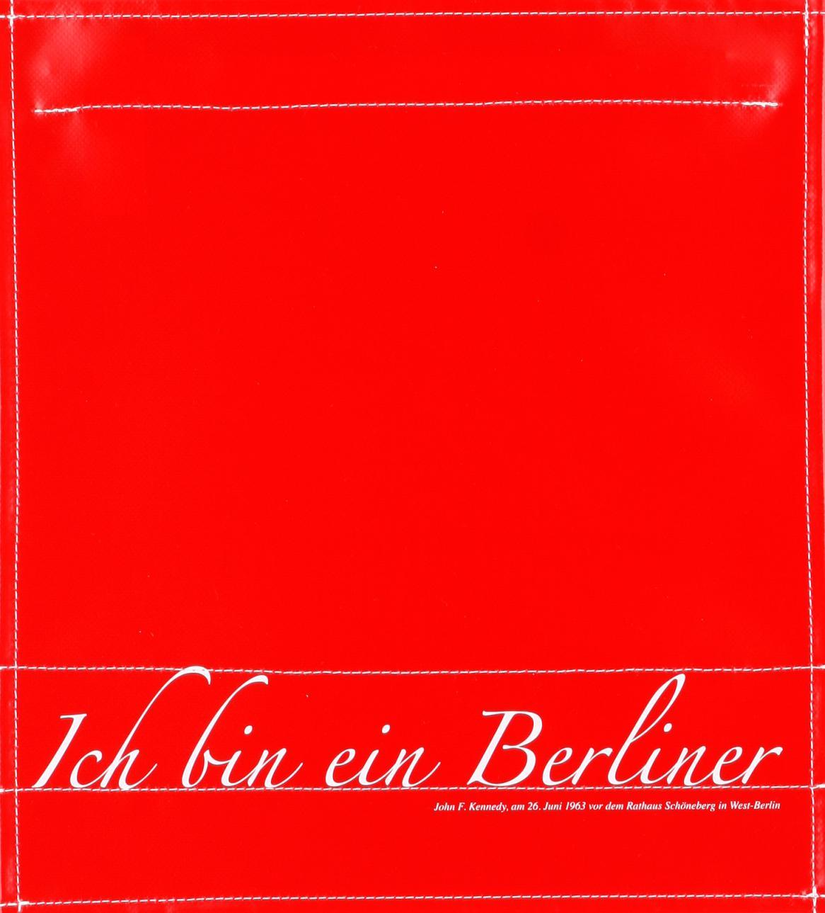 Ich bin ein Berliner (mittel)
