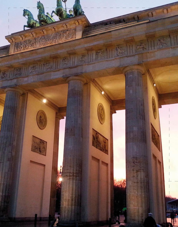 Brandenburger Tor (klein)
