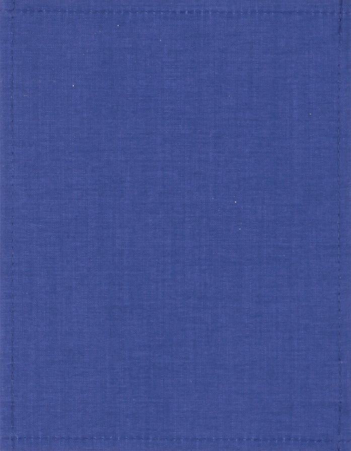 Cordura blau (klein)