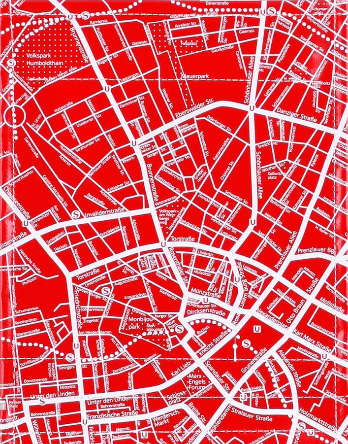 Stadtplan rot (klein)