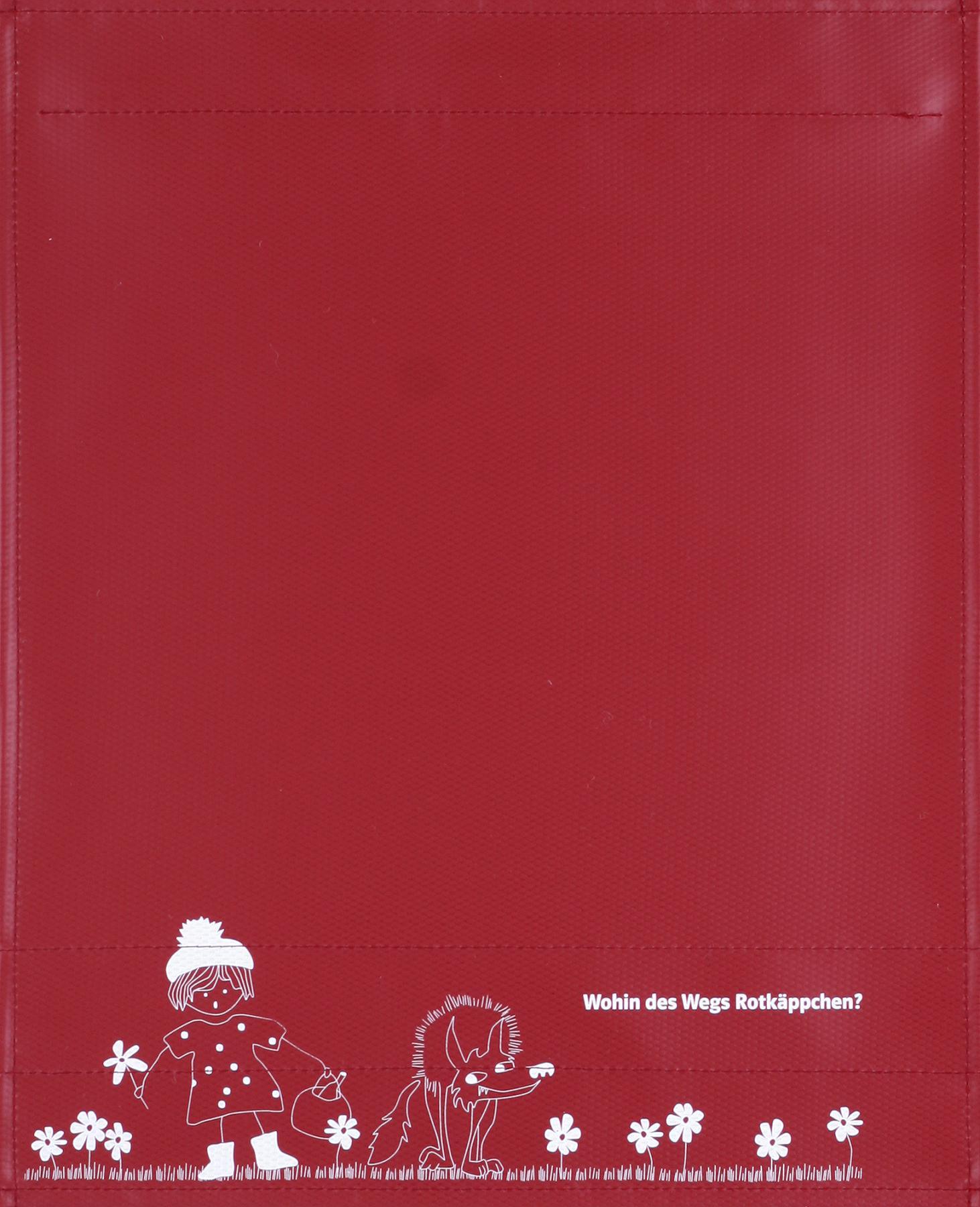 Rotkäppchen burgunder (groß)