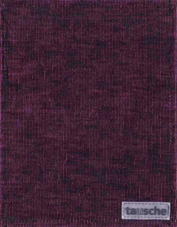 Kordstreifen pink (klein)