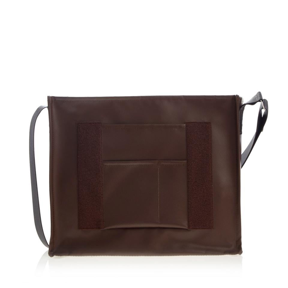 Nomadin dark brown
