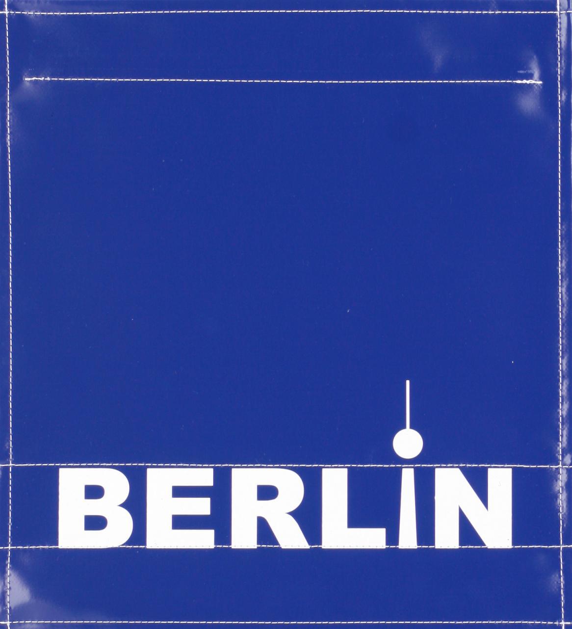 Berlin dunkelblau (mittel)