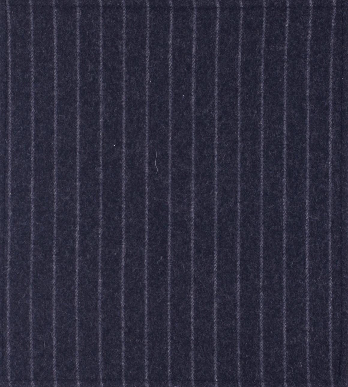 Nadelstreifen schwarz (mittel)
