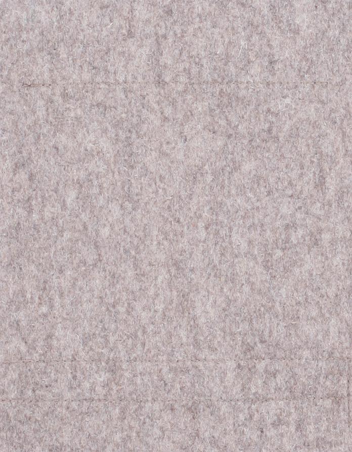 Filz graubraun (klein)
