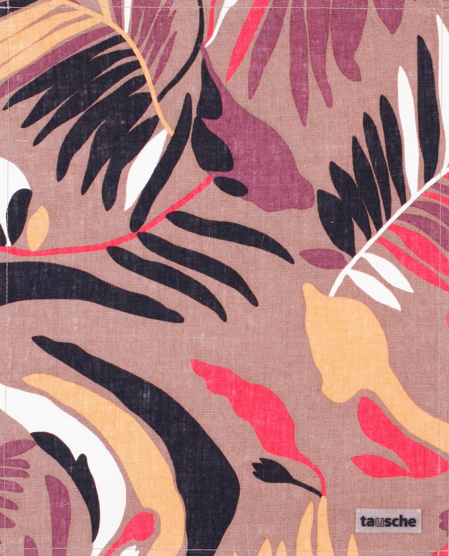 Herbst-Palme (groß)