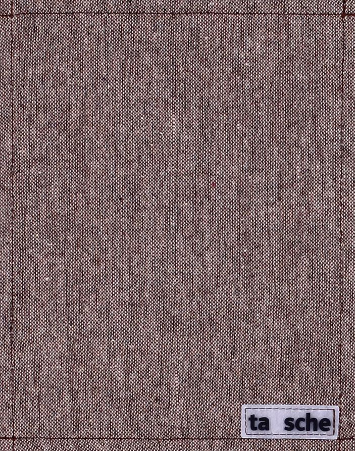 Gewebe braun (klein)