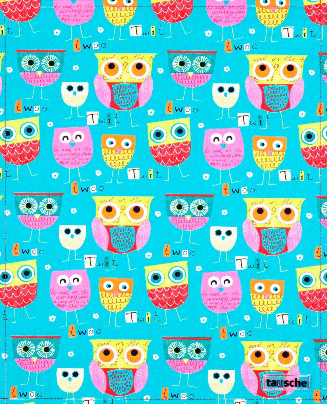 Owl (groß)
