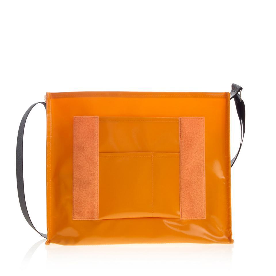 Nomadin orange