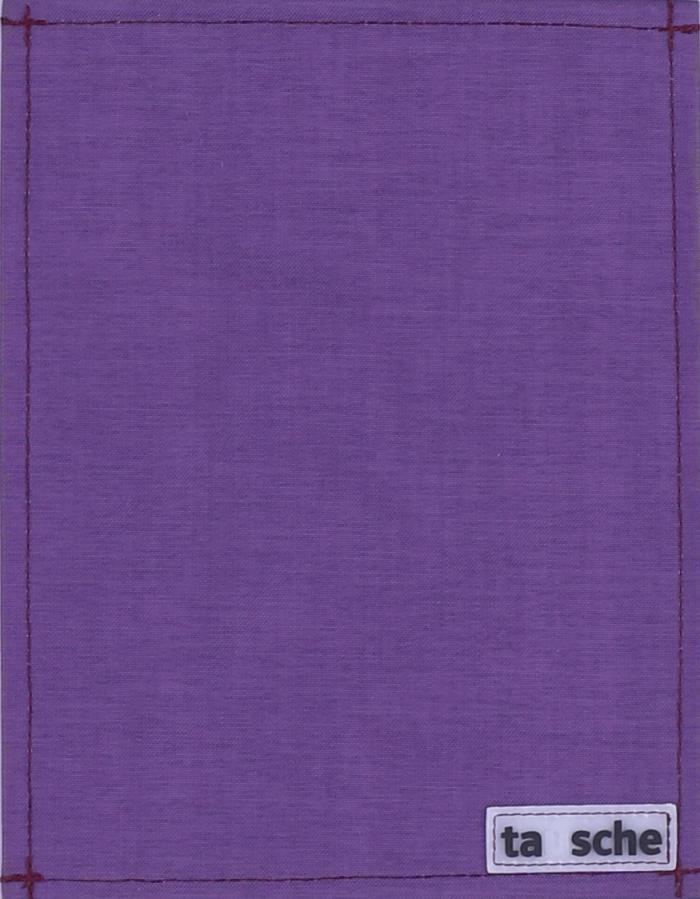 Cordura lila (klein)
