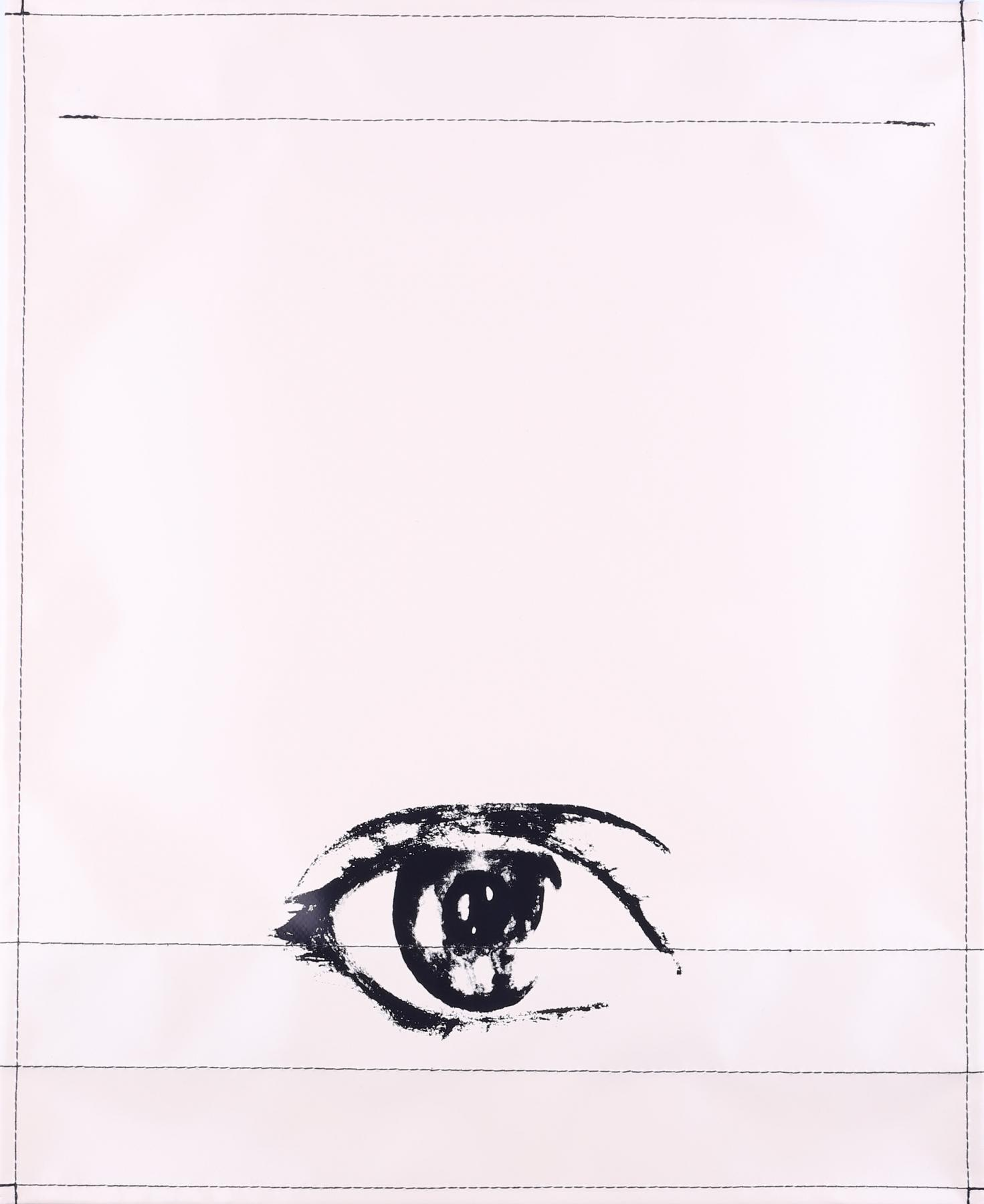 Auge Jeanne (groß)