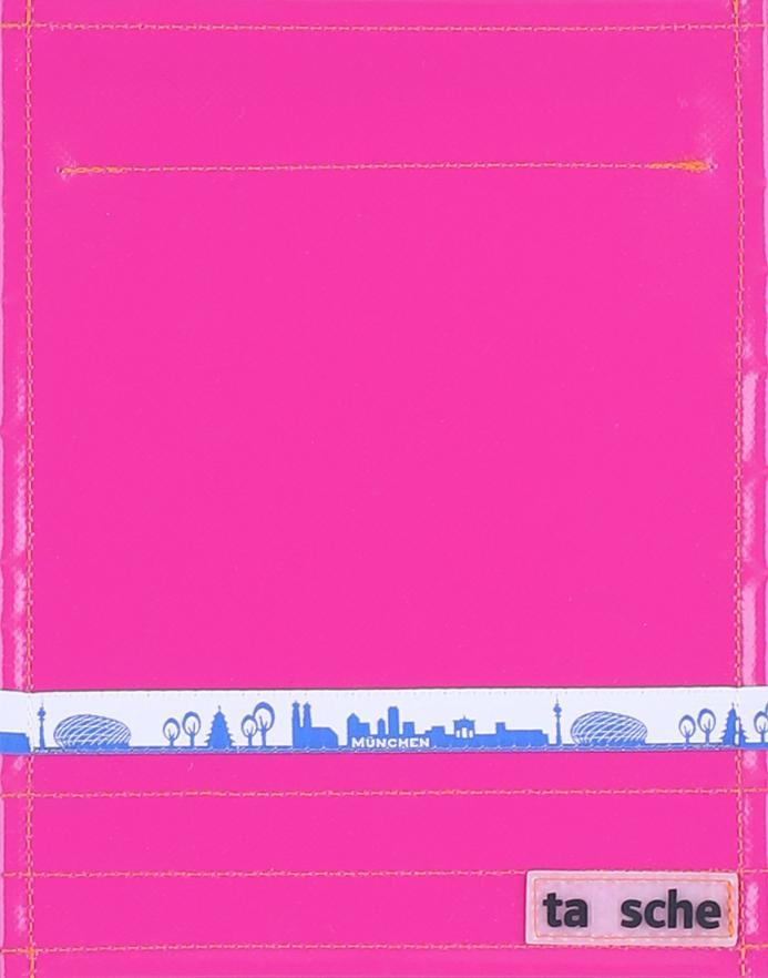 Borte München pink (klein)
