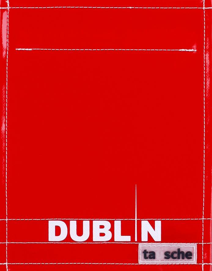 Dublin rot/weiß (klein)