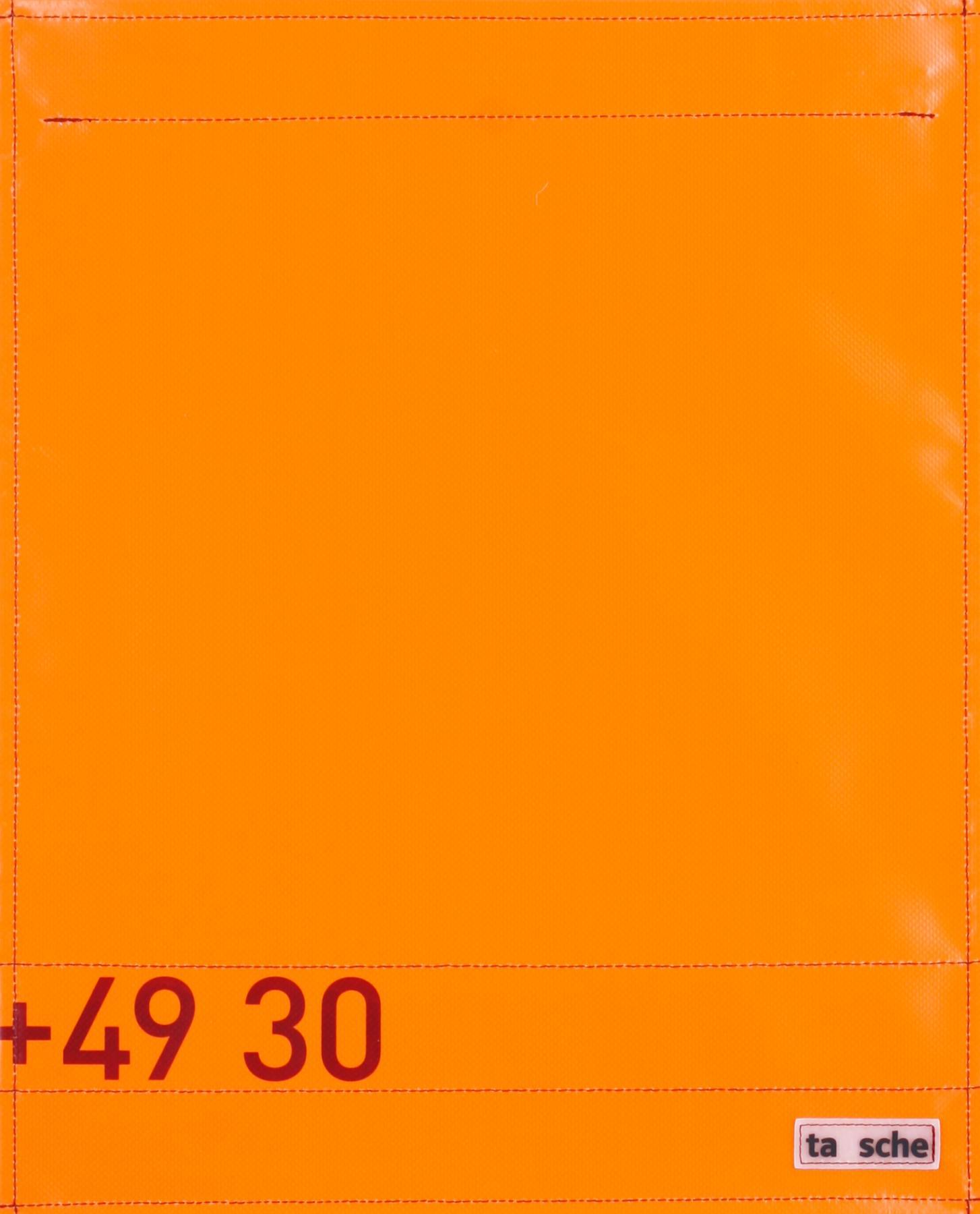 49 30 orange (groß)