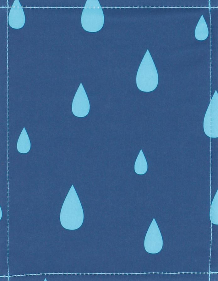 Regentropfen (klein)