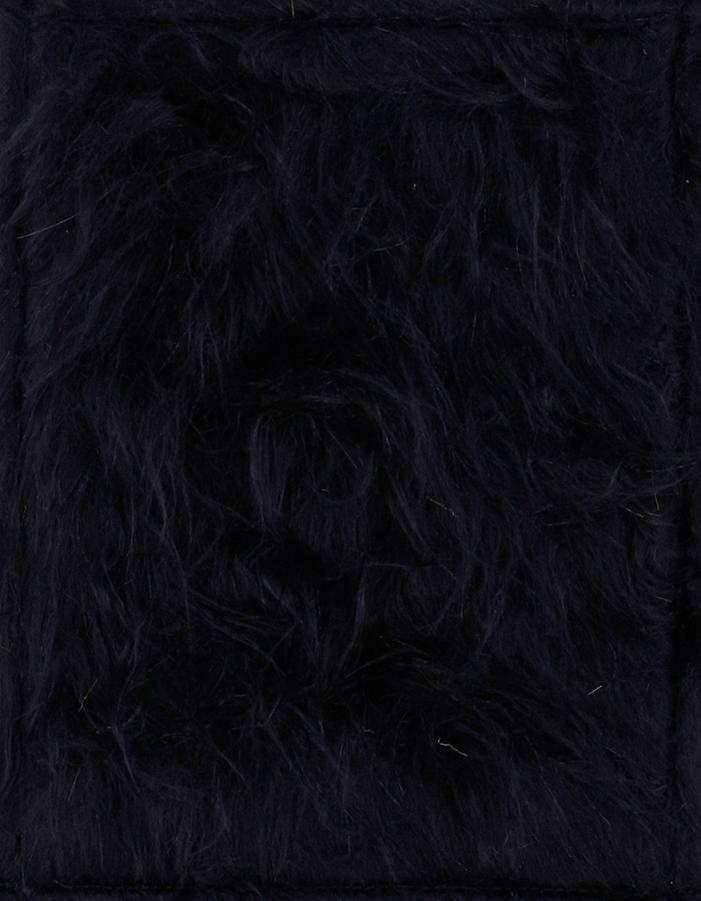 Fuzzy Fur (klein)