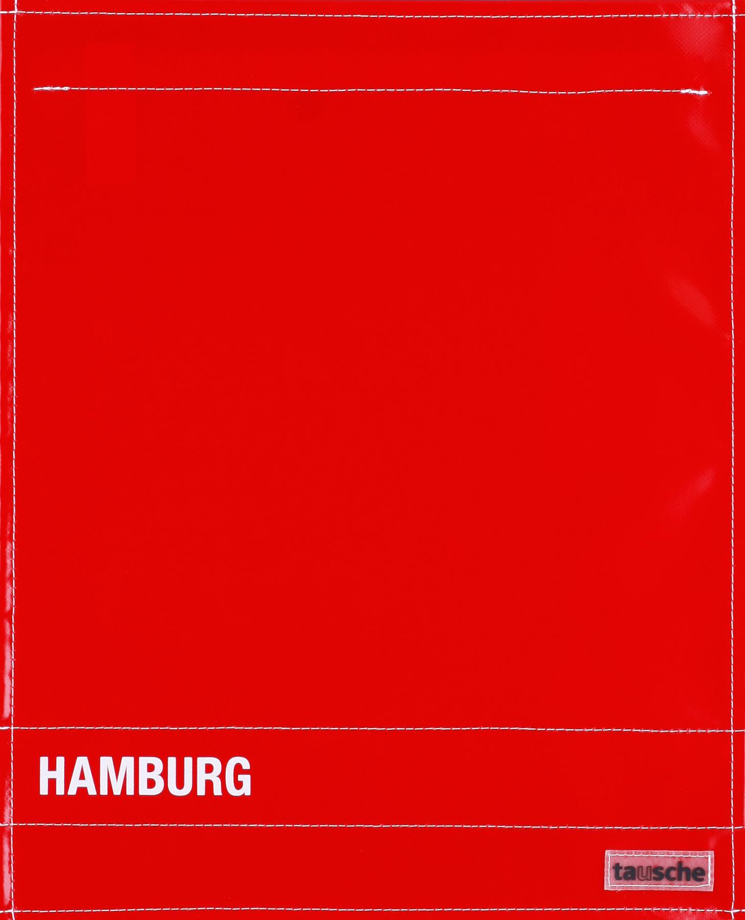 Hamburg rot/weiß (groß)
