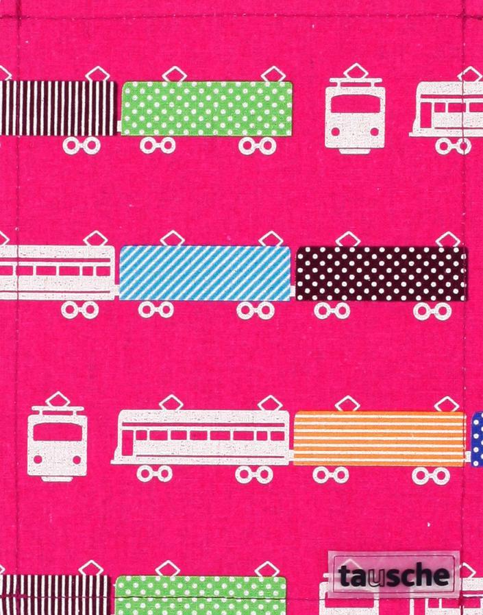 Eisenbahn (klein)