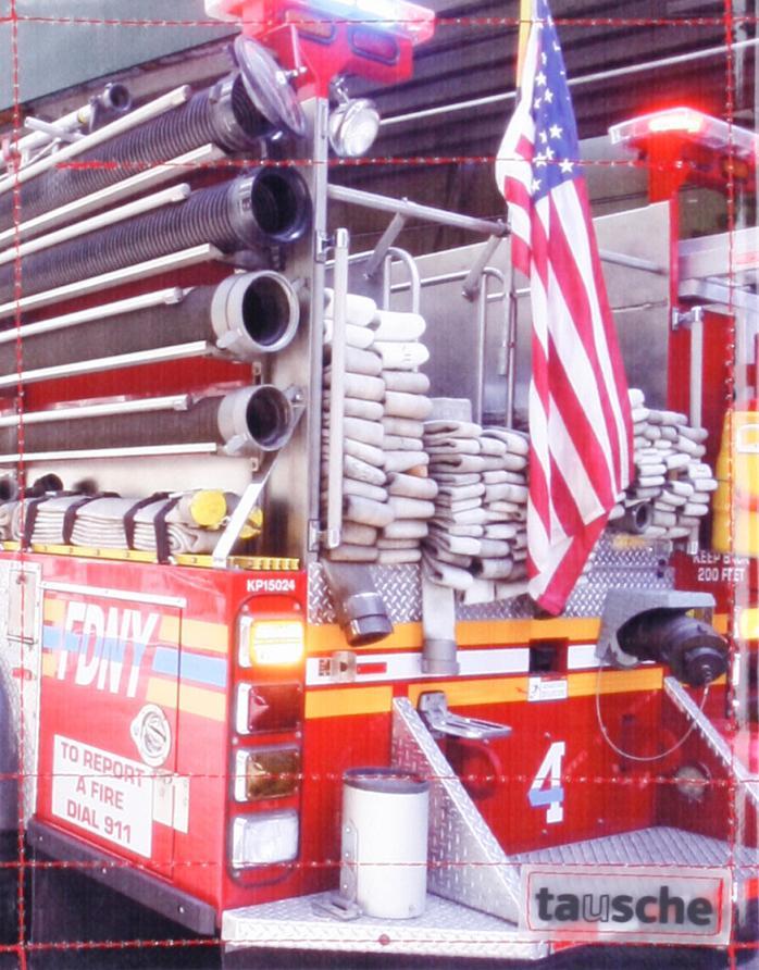 Feuerwehr (klein)