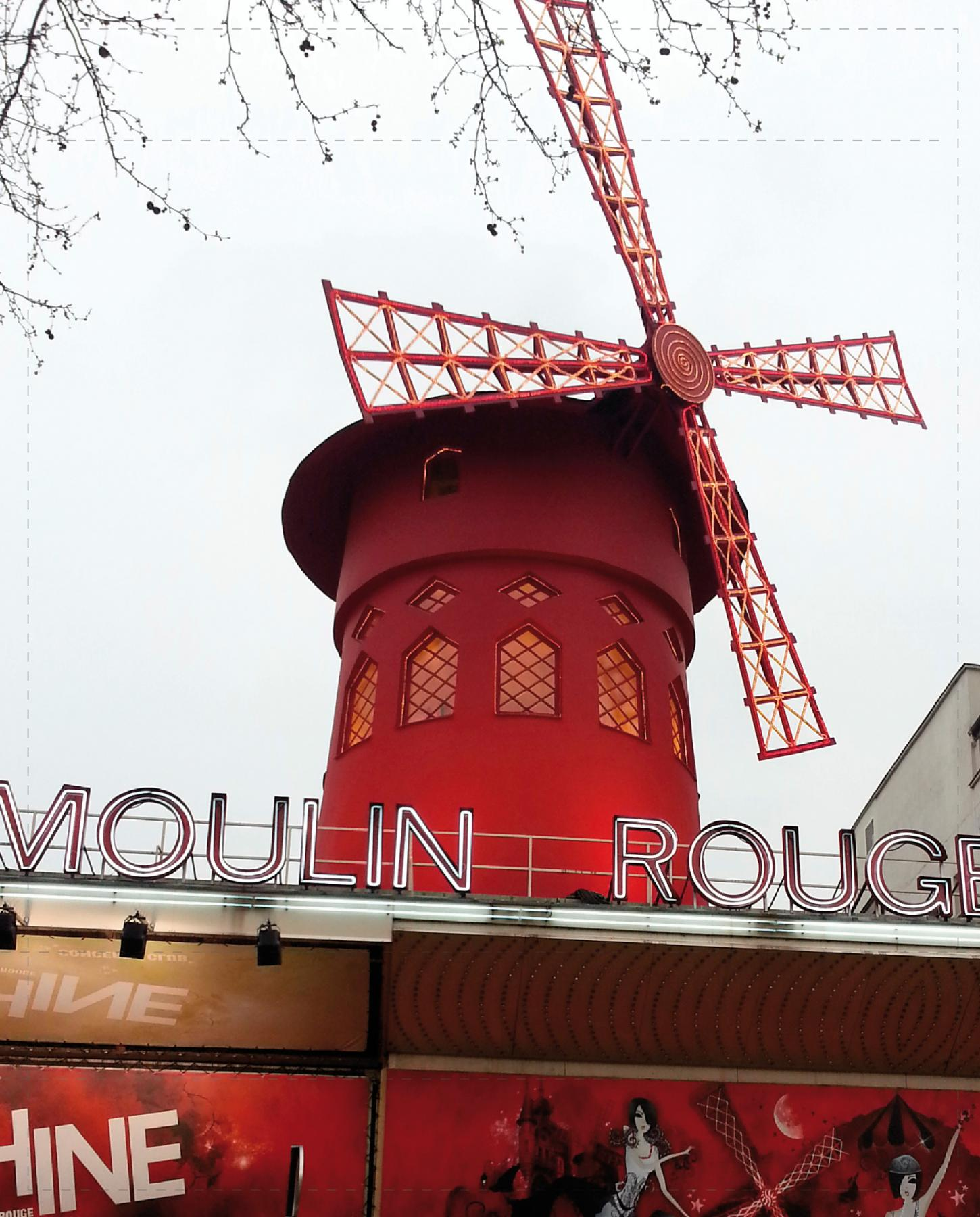 Moulin Rouge (groß)