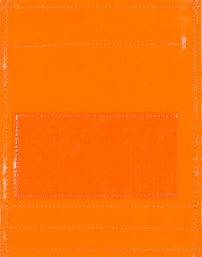 Fensterdeckel orange (klein)