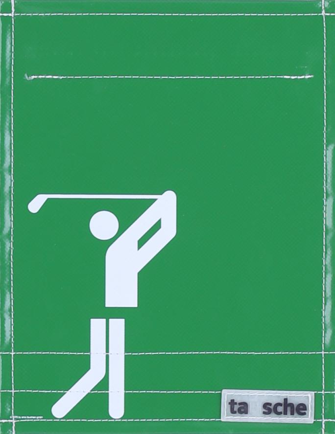 Golfer (klein)
