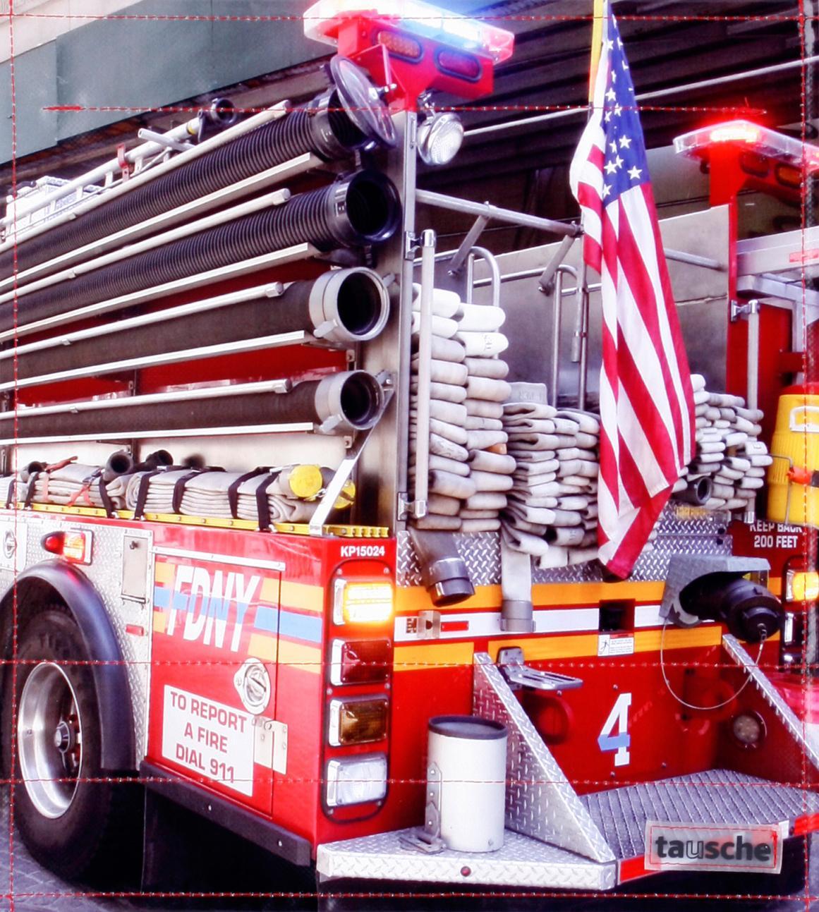 Feuerwehr (mittel)